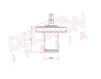 DE204010 - Deltron Italia